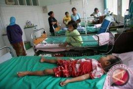 Dinkes: 2.386 orang warga Jambi menderita diare