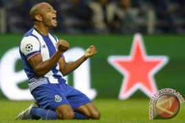 Porto temani Besiktas ke 16 besar Liga Champions