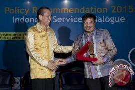Chris Kanter dirut baru Indosat Ooredoo