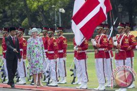 Ratu Denmark resmikan pembukaan kerja sama bisnis