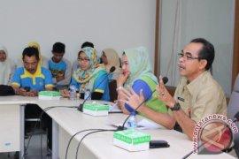 Forum Anak Sambutan Samarinda Kunjungi Bontang