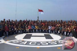 Lemhanas: bela negara berkorelasi dengan poros maritim