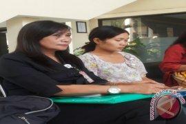 Ibu Kandung Engeline Minta Terdakwa Dihukum Mati