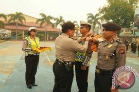 Polres Ketapang Gelar Operasi Zebra Kapuas 16 - 29 November