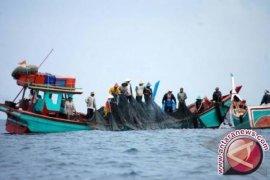 DKP: nelayan Jambi tidak lagi menggunakan trawl