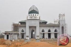 Wagub : Kalsel Provinsi Dengan 2.000 Masjid