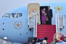 Curhat Presiden Jokowi Di Washington DC