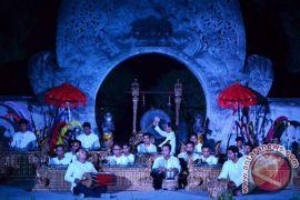 "Bentara Budaya Bali dan kedubes Australia gelar kolaborasi ""street art"""