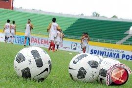 Sepak Bola Piala Sudirman Digelar 14 November