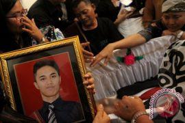 Unika Atmajaya selidiki kematian mahasiswanya