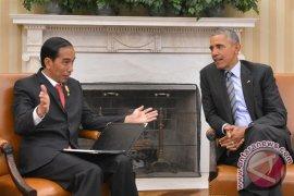 Pertemuan Obama-Jokowi Page 1 Small