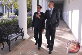 Pertemuan Obama-Jokowi Page 3 Small