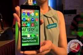 Lenovo lahirkan Vibe P1m berbaterai 4000mAh