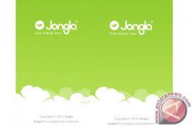 Di balik nama aplikasi pesan Jongla