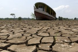 Bumi akan kian panas sampai 2100