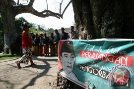 Sumpah Pemuda di Situs Soekarno