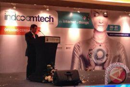 Indocomtech 2015 catat transaksi 600 miliar Rupiah