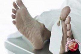 Polres Indramayu Temukan Mayat Diduga Korban Pembunuhan