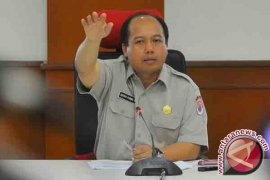 """Hotspot"" di Indonesia Menurun Signifikan"