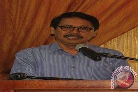 Kemendagri Serahkan Hasil Evaluasi APBD Perubahan Banten