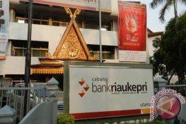 Bank Riau-Kepri Bantu Dibetur Terkena Kabut Asap