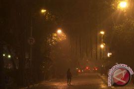 Potensi hujan lebat di Jateng kembali meningkat