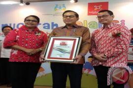 Pacific Place raih penghargaan Anugerah Pelangi