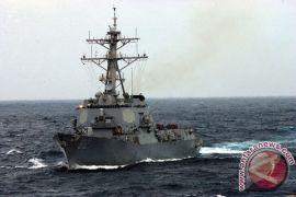 """China harap Amerika Serikat dapat """"bantu, bukan timbulkan masalah"""" di Laut China Selatan"""