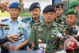 Panglima TNI minta maaf atas kasus Cibinong