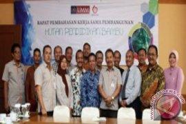 UMM-Perhutani Kerja Sama Bangun Hutan Pendidikan Bambu