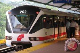BPTJ Bentuk Tim Pengembangan LRT Cikarang Jababeka