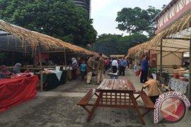 Festival Kampung Kafe Angkat Kuliner Rakyat