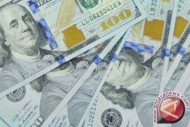 Dolar AS menguat didorong peningkatan selera risiko