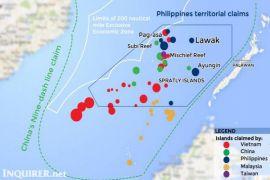 Jepang sebut ekspansi maritim China khawatirkan dunia