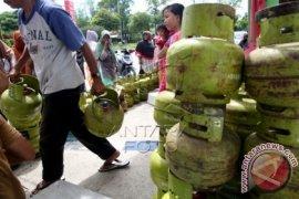 Penyaluran elpiji bersubsidi Aceh sesuai kuota