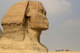 Mesir temukan ratusan artefak kuno di Alexandria