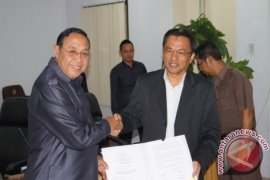 DPRD Bontang Jamin Tak Ada Intervensi Pembahasan APBD 2016