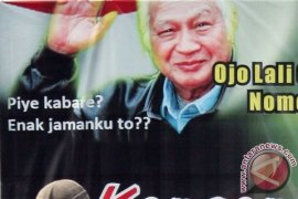 Kontras: Pemberian Gelar Pahlawan Soeharto Cederai Keadilan