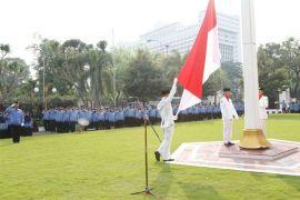 Masyarakat diimbau kibarkan bendera pada 10 November