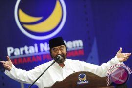Surya Paloh: Partai NasDem ingin menangkan kembali Jokowi