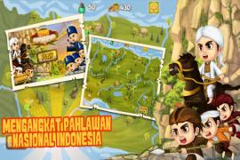 WALi studio luncurkan game Pangeran Diponegoro