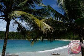 Halmahera Selatan kembangkan Pulau Widi jadi destinasi wisata