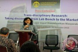 FKUI Kerja Sama Penelitian Berbagai Disiplin Ilmu