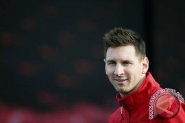 Messi Sakit Ginjal, Barcelona Tunggu Hasil Pemeriksaan