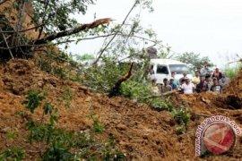 Musibah longsor di Penang, tiga WNI meninggal