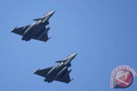 Israel tembakan empat rudal ke bagian timur Kota Gaza