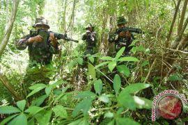 TNI amankan Aroanop dari kelompok bersenjata Papua
