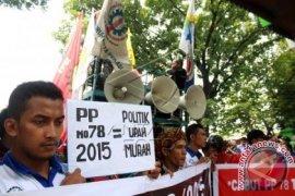DPRD Bekasi Telusuri Penahanan Anggotanya Oleh Polisi