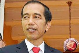 Presiden Lantik Sejumlah Pejabat