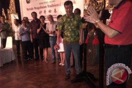 Konjen RRT- PSMTI Bali Selenggarakan Bincang Sehat